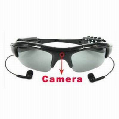 lunettes camera espion sans fil lunette camera studiosport. Black Bedroom Furniture Sets. Home Design Ideas
